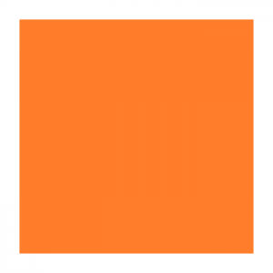 Ritrama Fluor Vinyl Orange