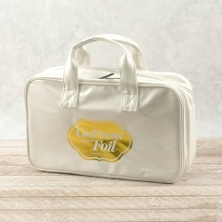 Couture Creations GoPress and Foil Grab and Go Tote