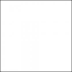 Brick 600 - (BK6001) - White