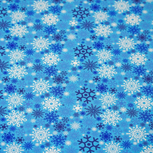 Easy Patterns - Kerst - Snowflakes