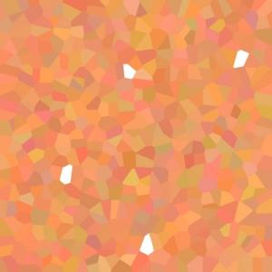 Glitter - G0023 - neon orange