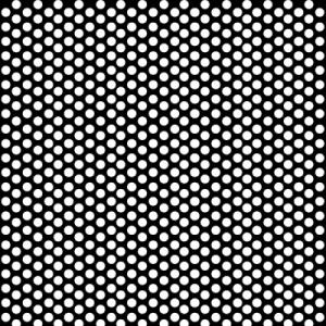 P.S. Perfor - PF0019 - black