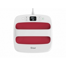 Cricut EasyPress 2 Raspberry 9x9 Inch EU