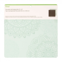 Cricut Decorative Self-Healing 12x12 Inch Mat (2005434)