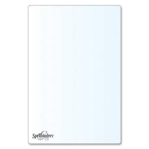 Spellbinders Platinum Cutting Plates