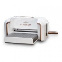 Spellbinders Platinum 8.5 inch Die cutting and Embossing