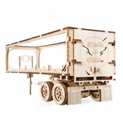 Ugears Heavy Boy Truck Trailer VM-03