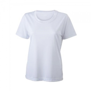 Sublimatie T-shirt Dames