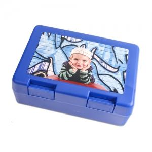Lunchbox, size 185 x 128 x 65 mm