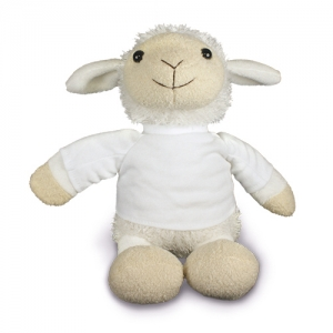 Sublimatie Sheep Berta