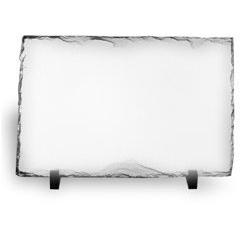 Sublimatie Leisteen 20 x 30 cm Glans