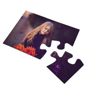 Sublimatie Magneet puzzel A5 - 150x200 mm - 6 stukjes