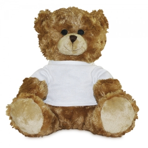 Sublimatie Teddy Bear Tim