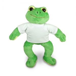 Sublimatie Frog Paddy