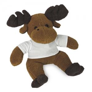 Sublimatie Elk Knut