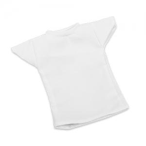 Mini T-shirt wit