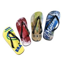 Sublimatie Slippers
