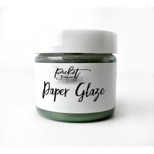Picket Fence Studios Paper Glaze Fern Green
