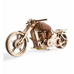 Ugears Bike Model