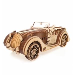 Ugears Roadster Model