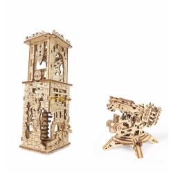 Ugears Model Archballista-toren