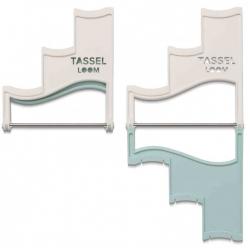 We R Memory Keepers • Tassel Loom