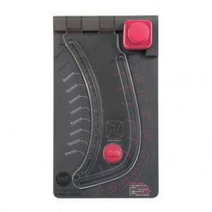 We R Memory Keepers • Pinwheel punch board